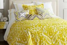 cushion-bedding pattern / by Ika Purnamasari