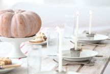 Art de la table / Table settings / by Katerina Pateli