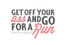 Running motivations!