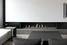 FIREPLACE / by Katerina Pateli