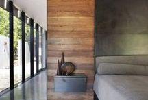 Architecture & interiors: Future home