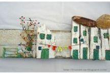Driftwood / by Katerina Pateli