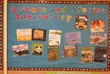 Teach Science with Kidlit / Strategies for combining science & ELA instruction