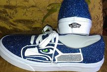 Seattle Seahawks Fan fashion / For the boyfriend!