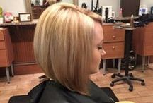 Sarah Whitzel / Our blonde specialist!
