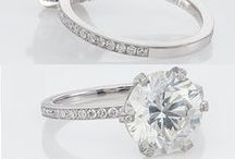 Put A Ring On It! / Engagement rings