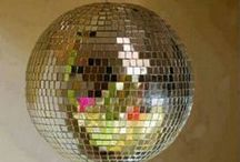 Disco a gogo / a collection of ideas for our Norwest Disco