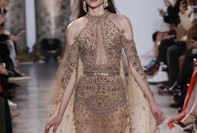 Fashion / Favourite looks from couture to high street