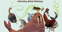 Pipsqueaks, Slowpokes, and Stinkers / All about Pipsqueaks, Slowpokes, and Stinkers: Celebrating Animal Underdogs