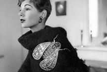 Fashion / by Cara Wolf-Vaughn