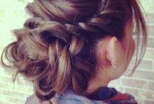 Hair / by Natalie Anderton