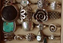 Jewelry / by Natalie Anderton
