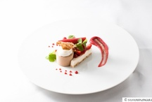 futter liebe - for the love of food / Food. Essen. Futterliebe. Recipes. Rezepte / by ck