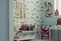 Gorgeous kids rooms
