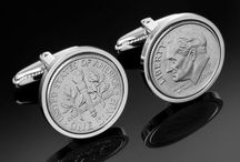 Cufflinks / www.worldcoincufflinks.com