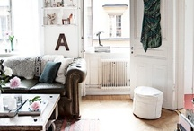 Abode / by Kellie of Le Zoe Musings