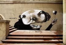 Urban Art / by John Williams