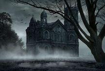 Gothic / by DeeAnna Patnaude