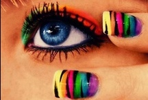 Nails / by DeeAnna Patnaude