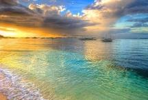Water & Ocean