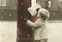 Vintage / by Linda Ellison