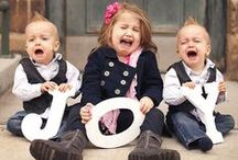 Laughs and Giggles / by Linda Ellison