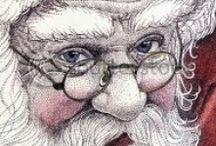 Christmas / by Linda Ellison