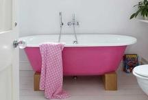 Bath + Bubbles