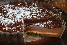 Yum - Sweets and Treats / The best desserts. Cakes, cookies, tarts, pies, puddings and more!
