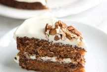 Dessert recipes / Got a sweet tooth, try one (or two) of these sweet and dreamy dessert recipes.
