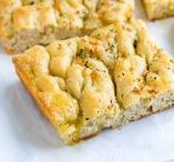 Breads + Muffin recipes / If you love baking as much as we do, take a scroll though our Bread and Muffins Recipe board. We've scoured the web for the best, most delicious breads and muffins around.