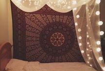 Bedroom / by Sydney Lyn