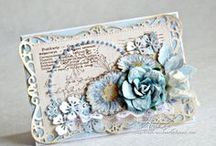 Cards / by Deb Muckle