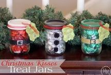 Christmas / DIY holiday projects / by Kris Smith