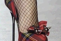 My Fetish women's  Shoes / I have always loved all the different colors and styles women have to choose from, I would love to design women's shoes sexy and elegant one off's to fit an individual woman?  / by Craig Hewitt