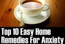 Home remedies and solutions / by Juliette de Grijze