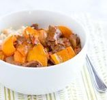 Slow Cooker recipes / Our top picks for the best, easy slow cooker recipes from around the web.