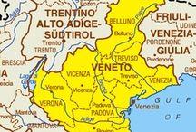 ITALIA: Veneto / by Linda M