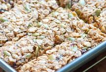 Granola Recipes / Our top picks for the best granola recipes from around the web.