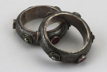 RINGS AND THINGS / by Craig Hewitt
