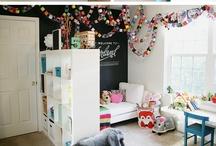 For the Big Kid Room/Playroom