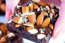 Chocolate recipes / We love chocolate! Here's our ever-evolving board of rich chocolate recipes.