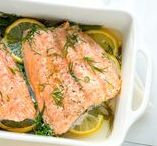 Fish and Seafood recipes / The best fish and seafood recipes from around the web.