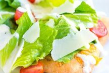 Pizza recipes / The best pizza recipe from around the web.