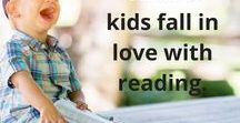 Kindergarten / Kindergarten, where kids laugh, learn, read, discover, and play!