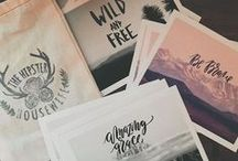 Photography - Packaging & Branding Ideas