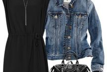 Joanne's Style / Joanne from Inspired Taste shares her picks for what to wear.