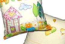 Sew for kids / giveaways, baby showe gifts, cute ideas for babys and kids. Sew them!