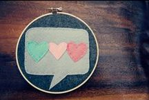 I Love Creative Business Advice / by Catshy Crafts