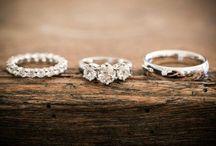 Rings!! / by DeeAnna Patnaude